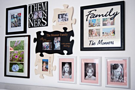 Image of Tips for Styling the Perfect Gallery Wall