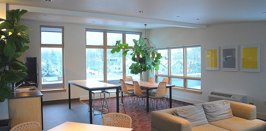 5 essential decorating tips for your first seattle apartment frame up studios - Decorating your first apartment ...